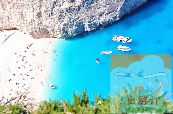 希腊+土耳其热门&冷门地16日旅游攻略