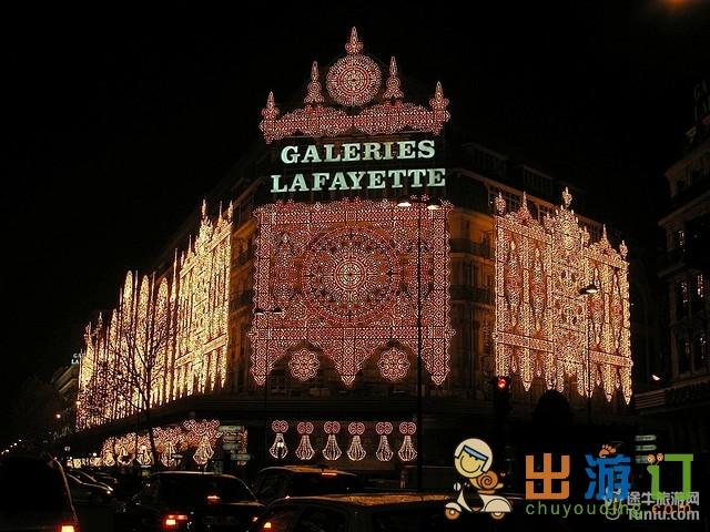 法国旅游购物攻略 详细图文版
