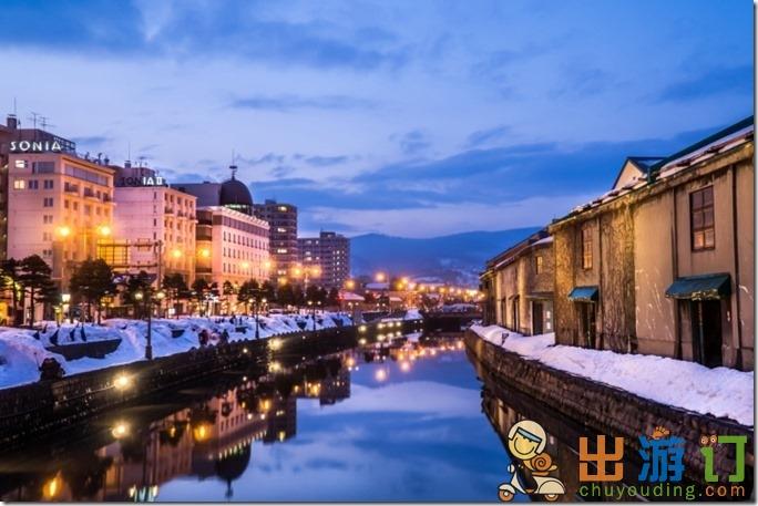2016年春节假期4大终极旅游目的地