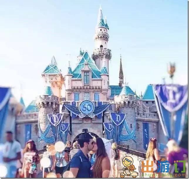 上海迪士尼门票3月开售,购票游玩攻略请收好!
