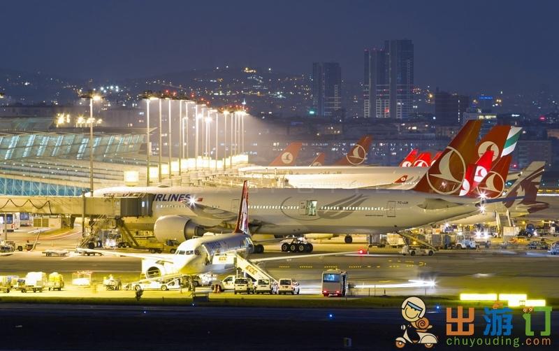 2016 年 Air Transport News 大奖:天合联盟蝉联最佳联盟,最佳航空公司是土航