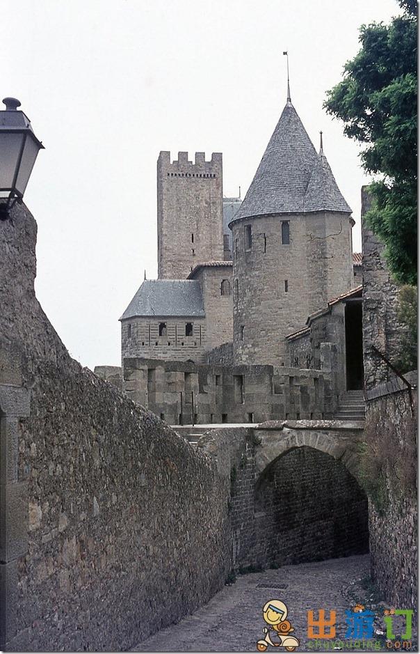 最值得一游的10个欧洲中世纪城市