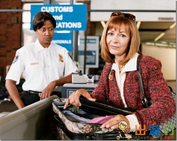 4月8日个人行李物品征税新政解读