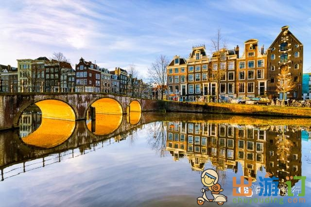 荷兰开放五年签证,从此欧洲申根国都可以说走就走了!