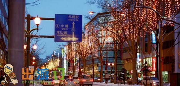 日本札幌自由行攻略:札幌熱門景點行程/交通/住宿/美食推薦預定