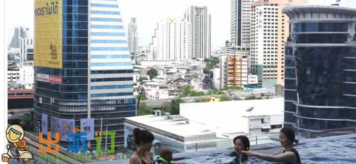 泰國住宿推薦:曼谷4大熱選親子酒店推介