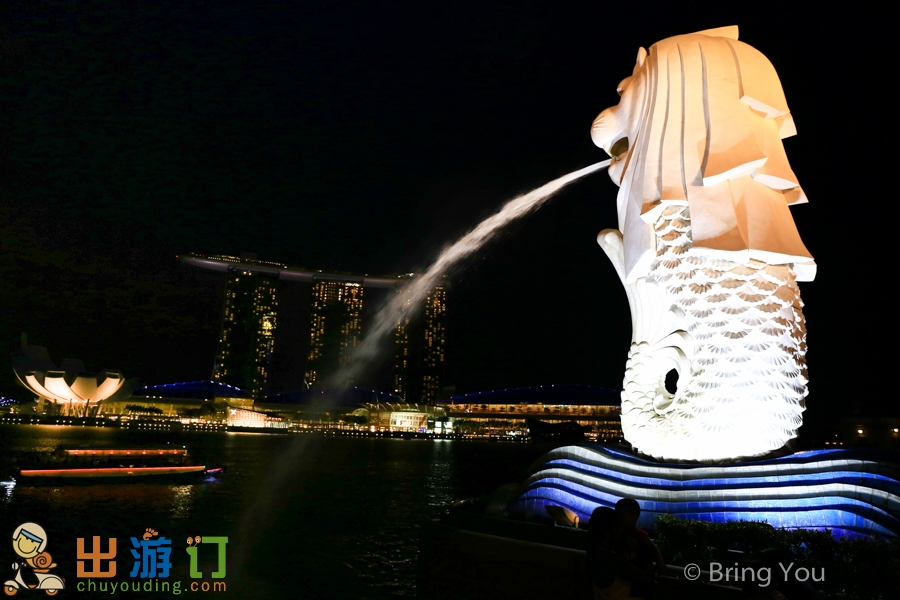 新加坡四天三夜自由行攻略
