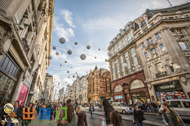 倫敦自由行五天四夜行程懶人包!必去景點、博物館、音樂劇、美食全攻略