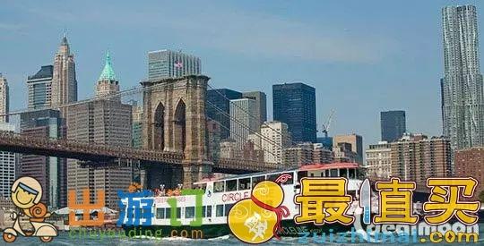 CityPass攻略-纽约城市通票,10天玩遍纽约42个地方,超值!
